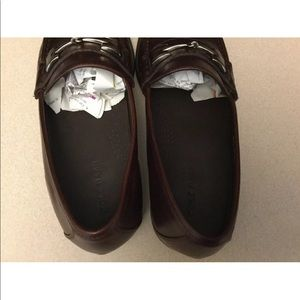 Cole Haan Shoes - Mens Cole Haan Nike Air Aiden Bit Loafers. Size 11